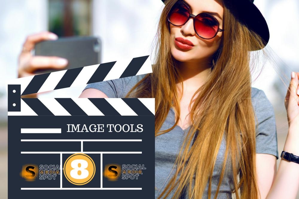 8 Tools for Making Great Visuals