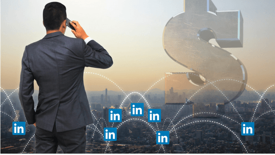 HOW CAN LINKEDIN HELP YOUR BUSINESS