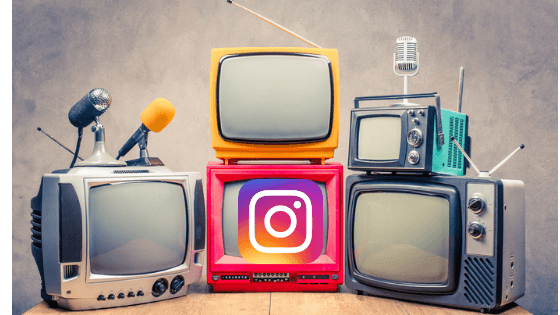 How to Use Instagram TV for Businesses