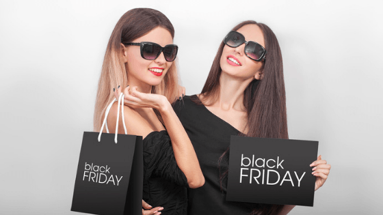 How to Create a Black Friday Campaign on Facebook